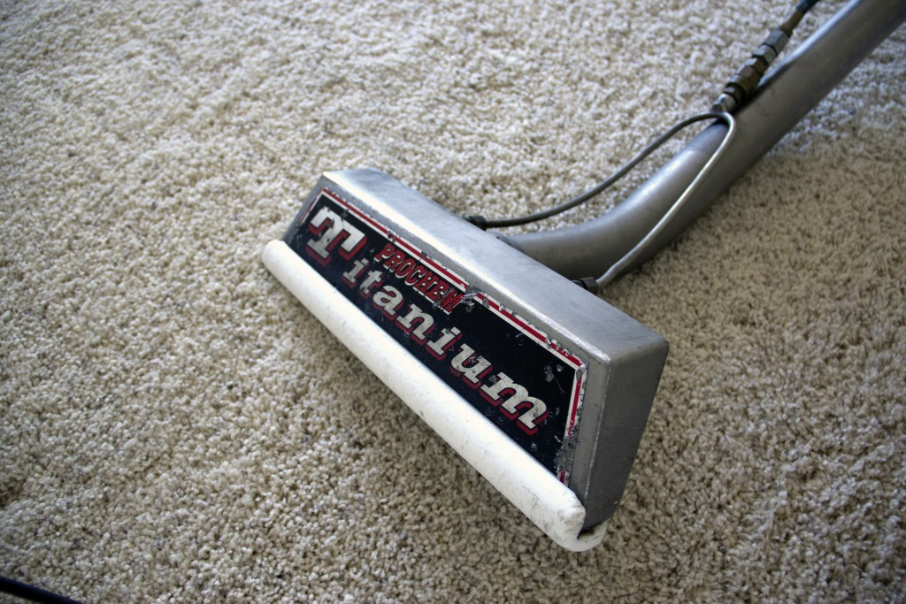 Best Carpet Cleaning Method for Placerville, Ca